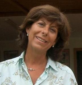 Elena O'Callaghan
