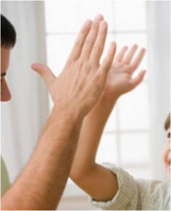 pactar con los hijos TDAH ayuda padres