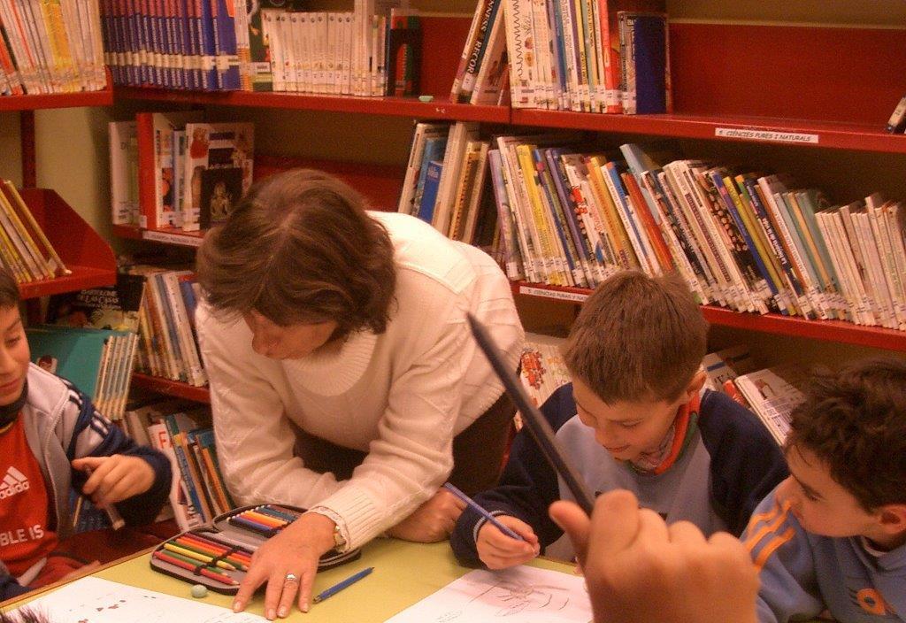 Elena O'Callaghan Coaching TDAH Trastorno por déficit de atención Hiperactividad Educación emocional familia escuela coaching educativo ayuda padres madres hijos
